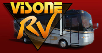 RV Parts 2000 LANDAU MOTORHOME PARTS